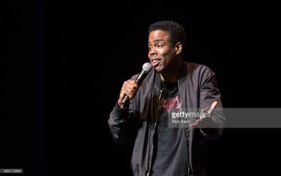 Six Business Tips for Creatives from Comedian Chris Rock