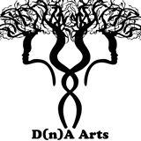 Leaping into Work with New Client, D(n)A Arts Collective