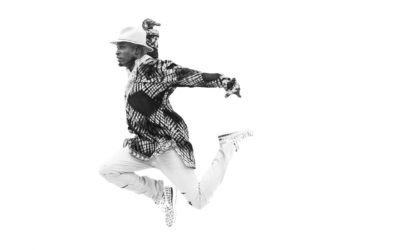 DC Native Kwame Shaka Opare Brings November Dance Series to Joe's Movement Emporium